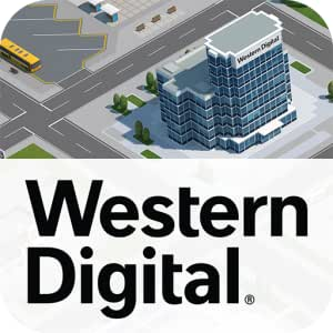 Amazon com: Western Digital ioSphere™: Appstore for Android