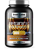 Arginine Xtreme XXL | L-Arginine (2,600mg) | Advanced Arginine supplement with 200mg L-Glutamine (Size: 300 Capsules, 75 Servings)