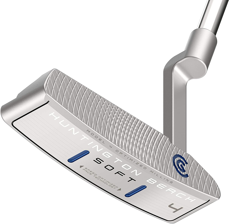 Cleveland Golf HB Soft #4 34″