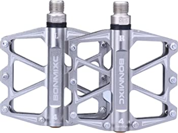 BONMIXC Road Bike Pedals
