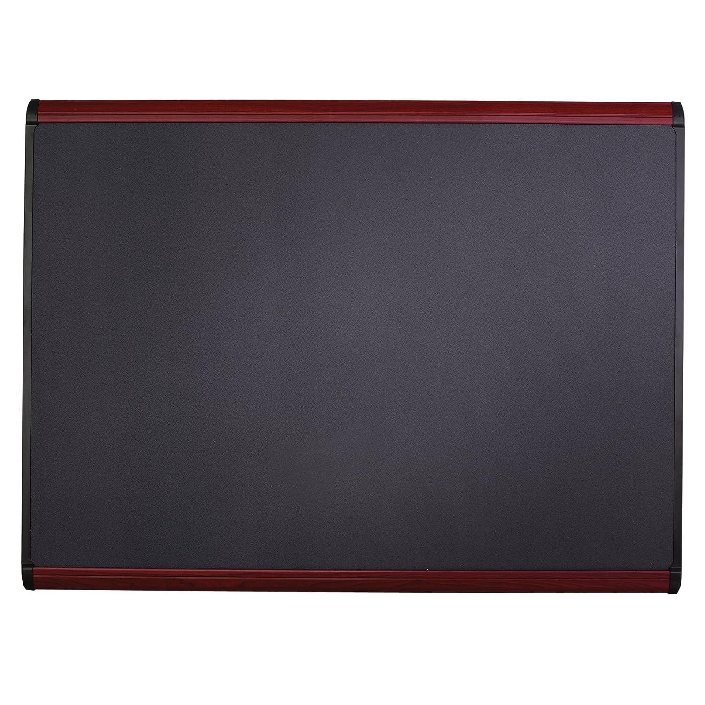 Amazon.com : Quartet Prestige Plus Magnetic Fabric Bulletin Board, 4 ...