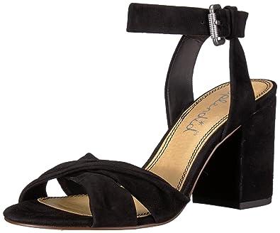 af7a2b203a1 Amazon.com  Splendid Women s Fairy Heeled Sandal  Shoes