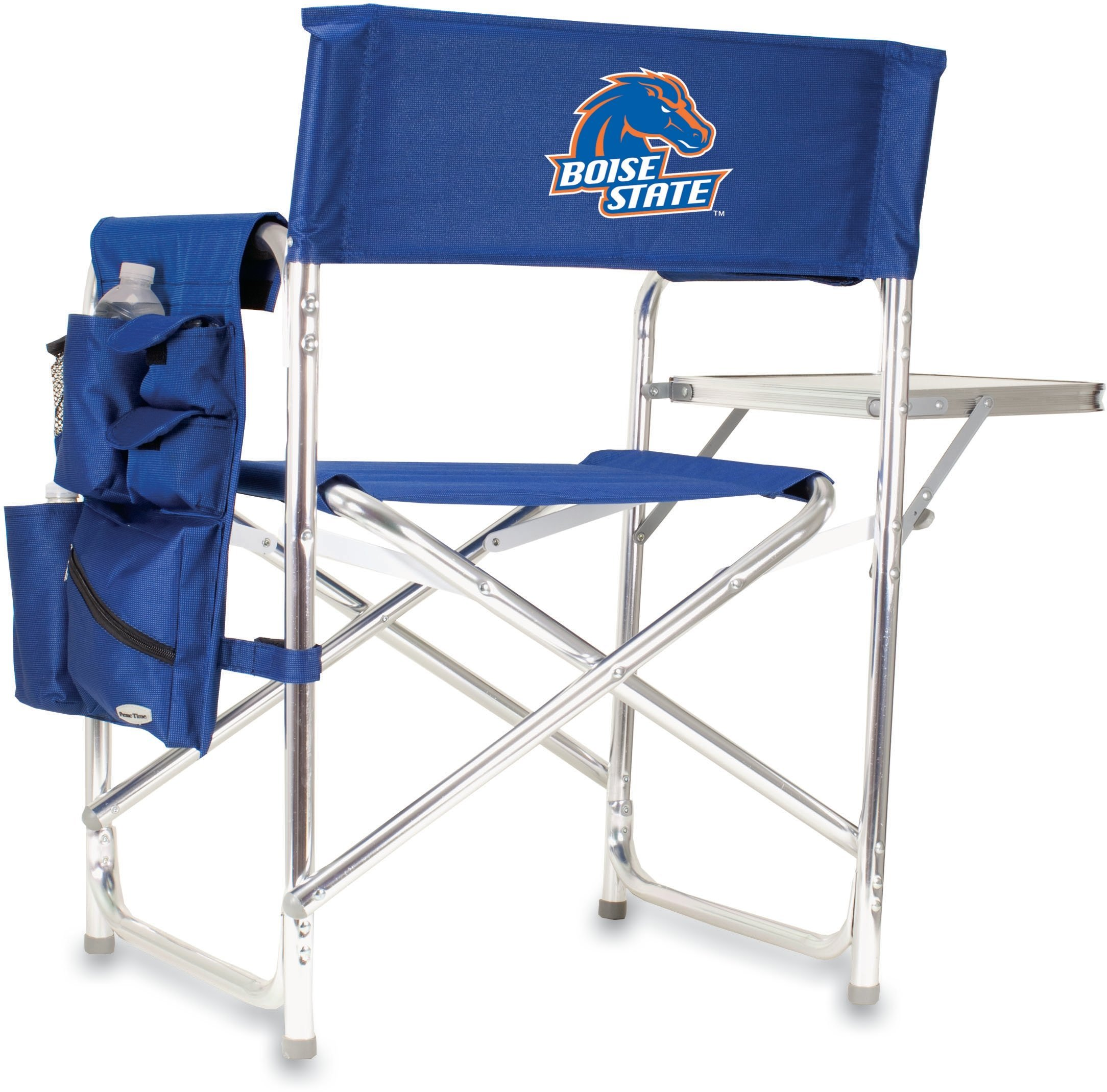 NCAA Boise State Broncos Sports Folding Chair