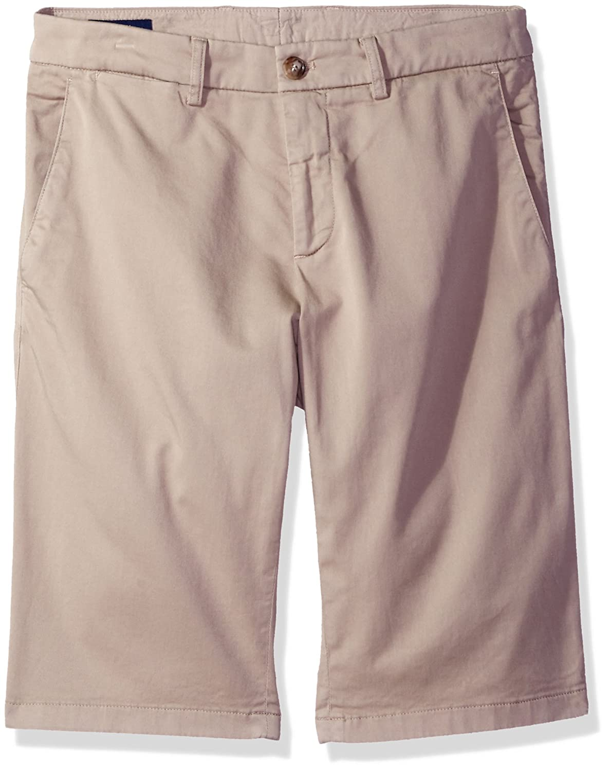 Façonnable Men's Iconic Fit Bermuda Short FFMPO102M59WRE