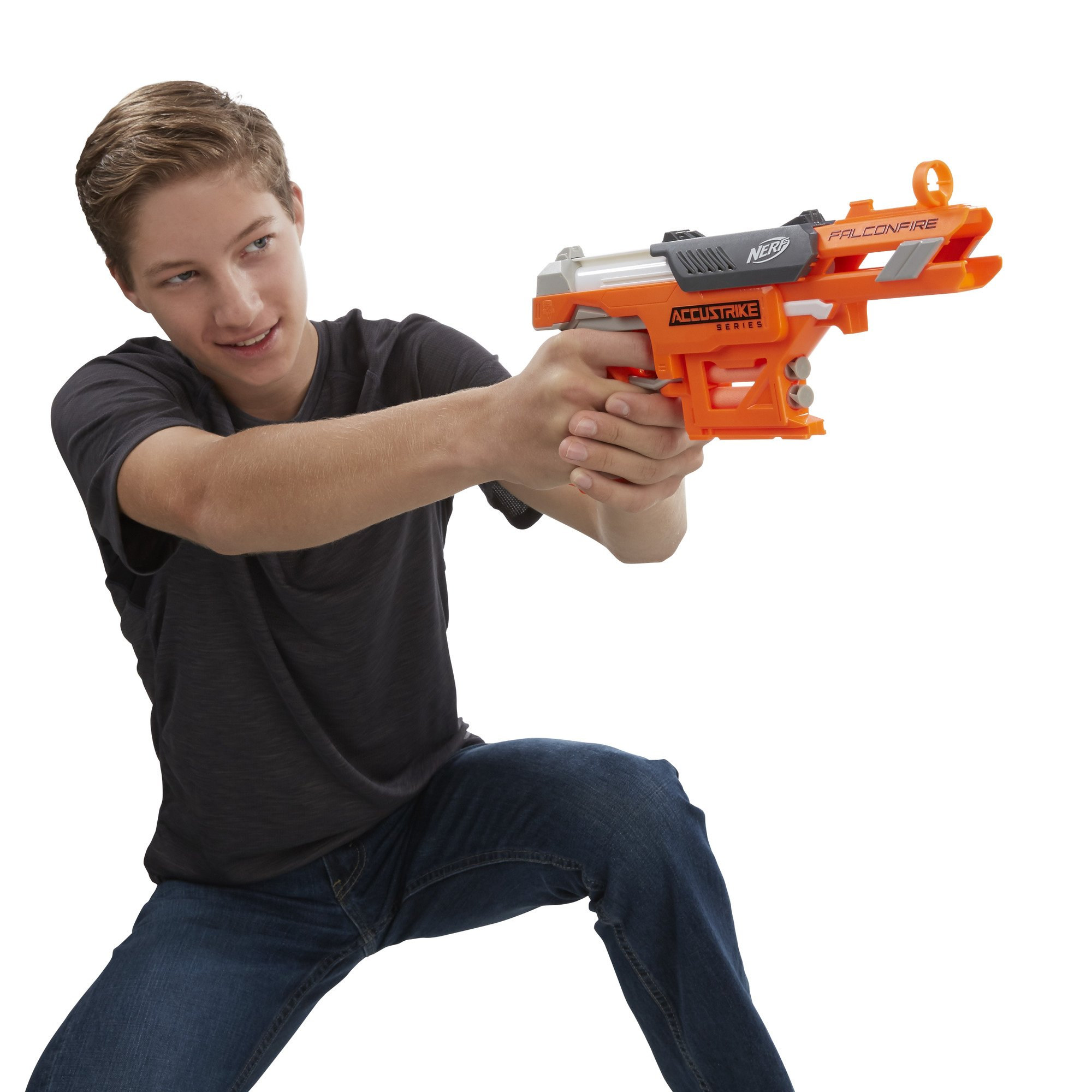 Nerf N-Strike Elite AccuStrike Series FalconFire by Nerf (Image #6)
