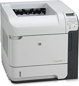HP CB509A - LaserJet P4015N Printer