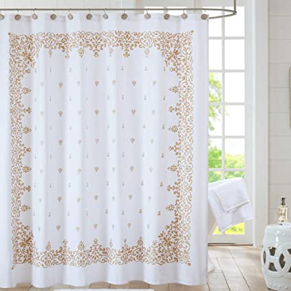 Image Unavailable Not Available For Color Anthology Algiers 72 Inch Shower Curtain