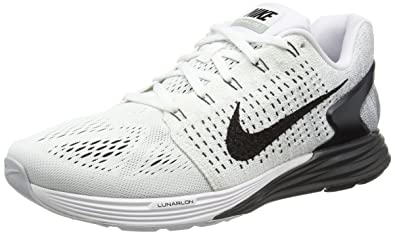 pretty nice 184b4 2b468 NIKE Men's Lunarglide 7 Running Shoe