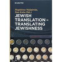 Jewish Translation - Translating Jewishness