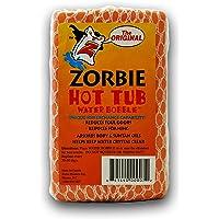 Zorbie Products ZORBIE Scum Brick Flowating Scum Collector for Spa