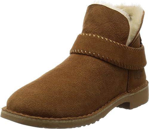 UGG Women's Mckay Winter Boot: Amazon