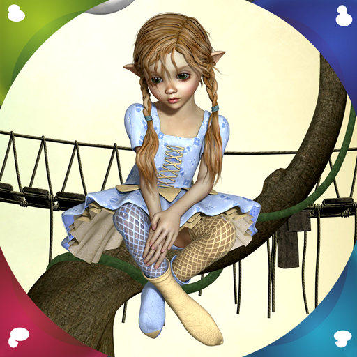 Fairy Tale Live Wallpapers -