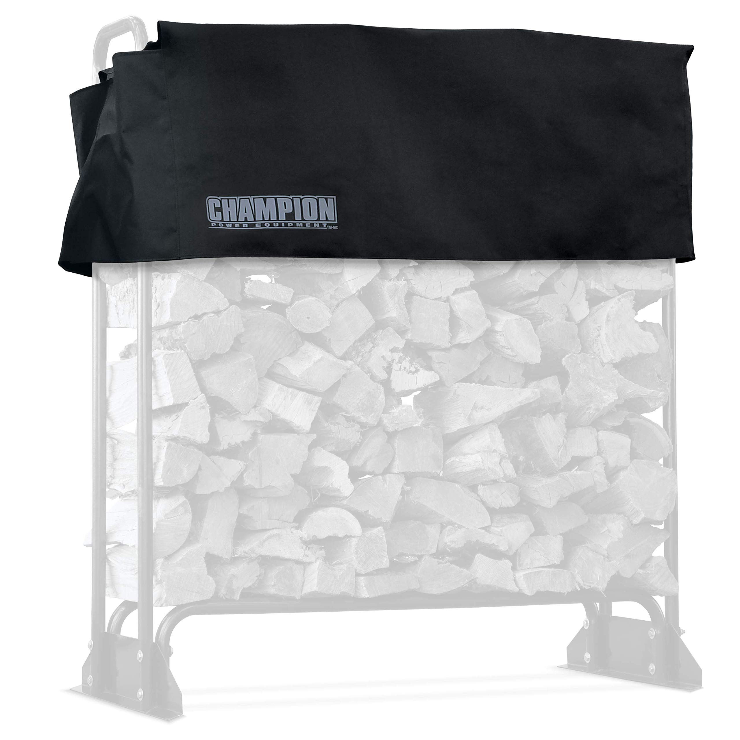 Champion 48-inch Firewood Rack Cover