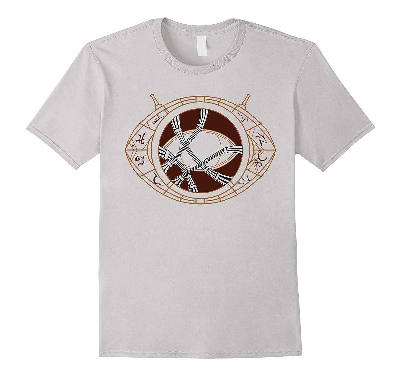 #Dr-Strange: Open your mind T Shirt-BN