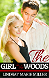 The Girl in the Woods: A Coming of Age Prequel Novella (Murder in Savannah Book 0.5)