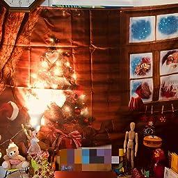 Amazon Co Jp Yosoo クリスマス 飾り はしごサンタクロース 装飾 18 新年 19 屋外 はしご サンタはしご クリスマスツリー飾り サンタ人形はしご 2人105cm Xmas Decoration 吊り装飾用 屋外用 業務用クリスマスツリー インテリア飾り クリスマスパーティー吊り装飾用