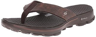 09dc1b3b4ce4 Skechers Performance Men s Gowalk-54250 Flip Flop