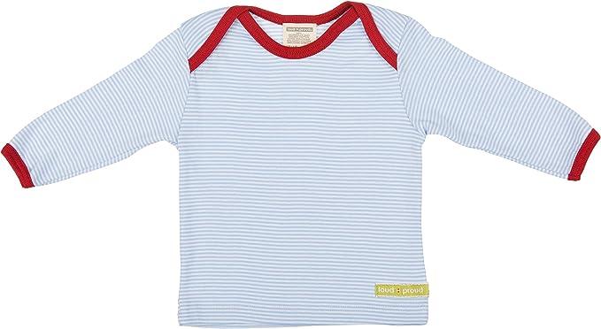 proud Baby Boys Sweatshirt loud
