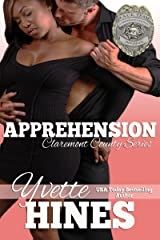 Apprehension: Claremont County Series: 3 Novellas Collection Kindle Edition