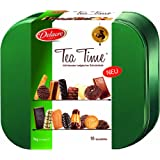 Delacre Tea Time Assortiment de Biscuits 1 kg