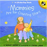 Mommies are for Counting Stars (Lift-the-Flap, Puffin)