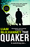 The Quaker: The Scottish crime book of the year