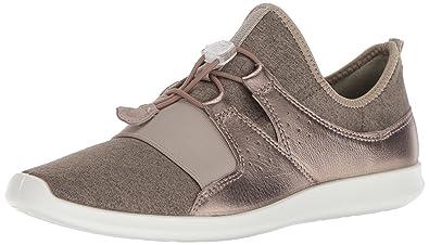 077be27dc5 ECCO Women s Women s Sense Elastic Toggle Sneaker