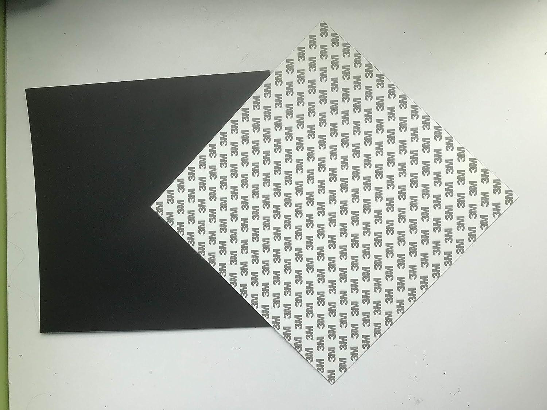 WillBest BT20-01 - 2 hojas de impresión 3D Dremel con cinta ...