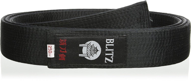 Blitz Deluxe Silk Belt