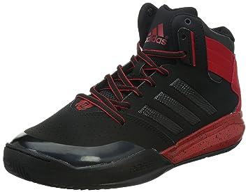 Performance Rose Rot Iv Herren Basketball Adidas Adiwear Schwarz Schuhe Neu 773 Derrick KlFJcT1