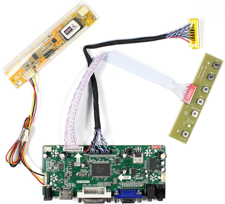 LCD para 15.4 17 B154PW01 B170PW03 1440x900 30Pin 1CCFL