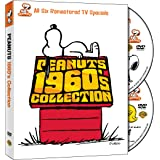 Peanuts 1960's Collection (A Charlie Brown Christmas / Charlie Brown's All-Stars / It's the Great Pumpkin / You're in Love /