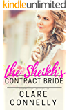 The Sheikh's Contract Bride (The Sheikhs' Brides Book 1)