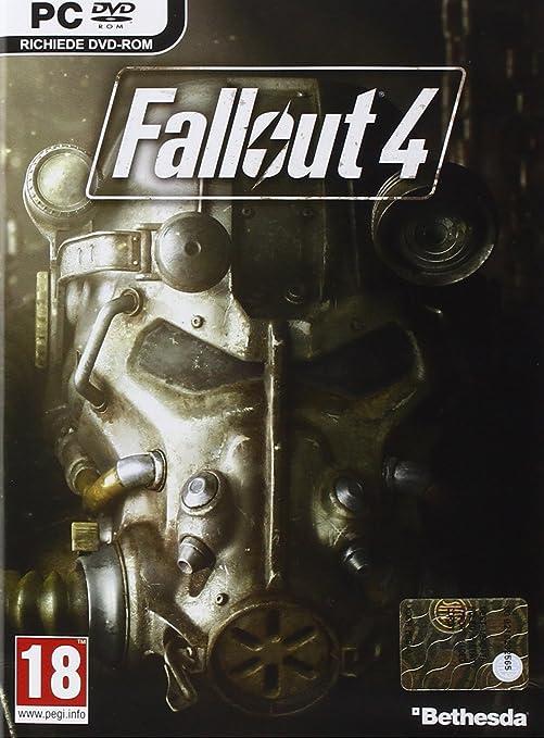 113 opinioni per Fallout 4- PC