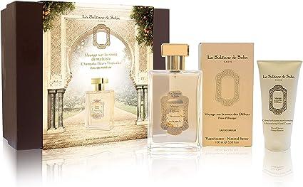 La Sultane de Saba – Estuche perfume de azahar: Amazon.es: Belleza