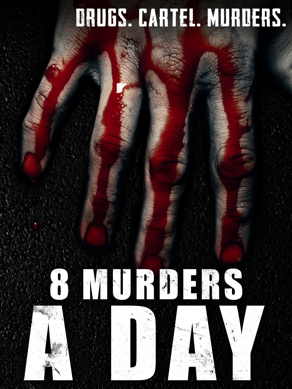 Amazon.com: Watch 8 Murders a Day | Prime Video