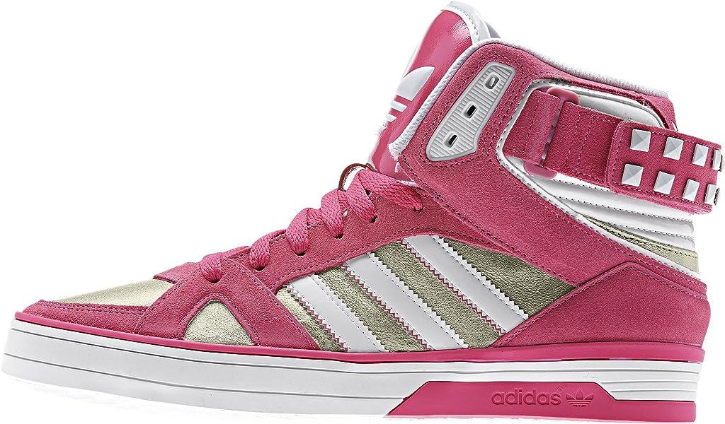c62239ced2 ADIDAS ORIGINALS SPACE DIVER W shoes Q22058 scarpe alte scarponcino NUOVO  (41 e 1/3): Amazon.it: Scarpe e borse