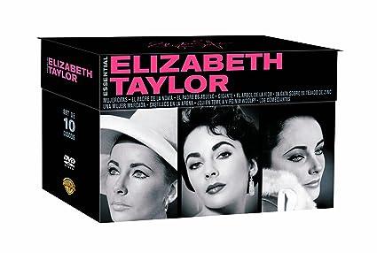 Elizabeth Taylor Pack: Mujercitas - El padre de la novia - El padre es abuelo