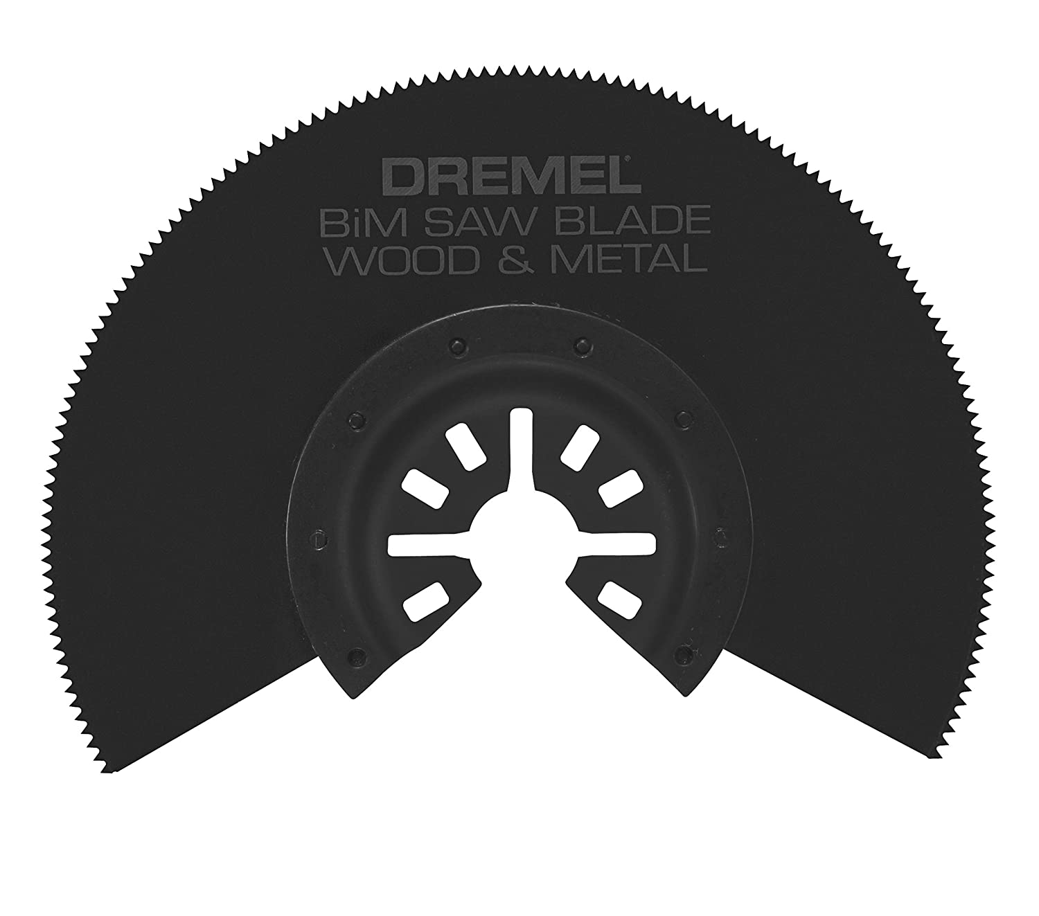 Dremel MM452 Multi-Max BiM Saw Blade