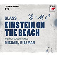 Einstein On The Beach - The Sony Opera House