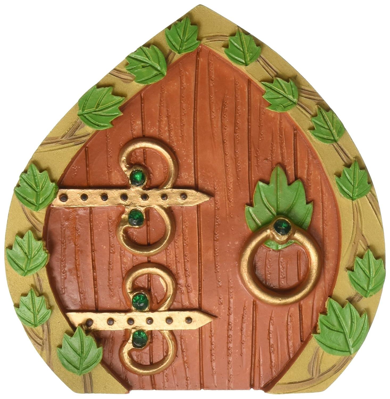 amazon com darice yard and garden miniature fairy door home