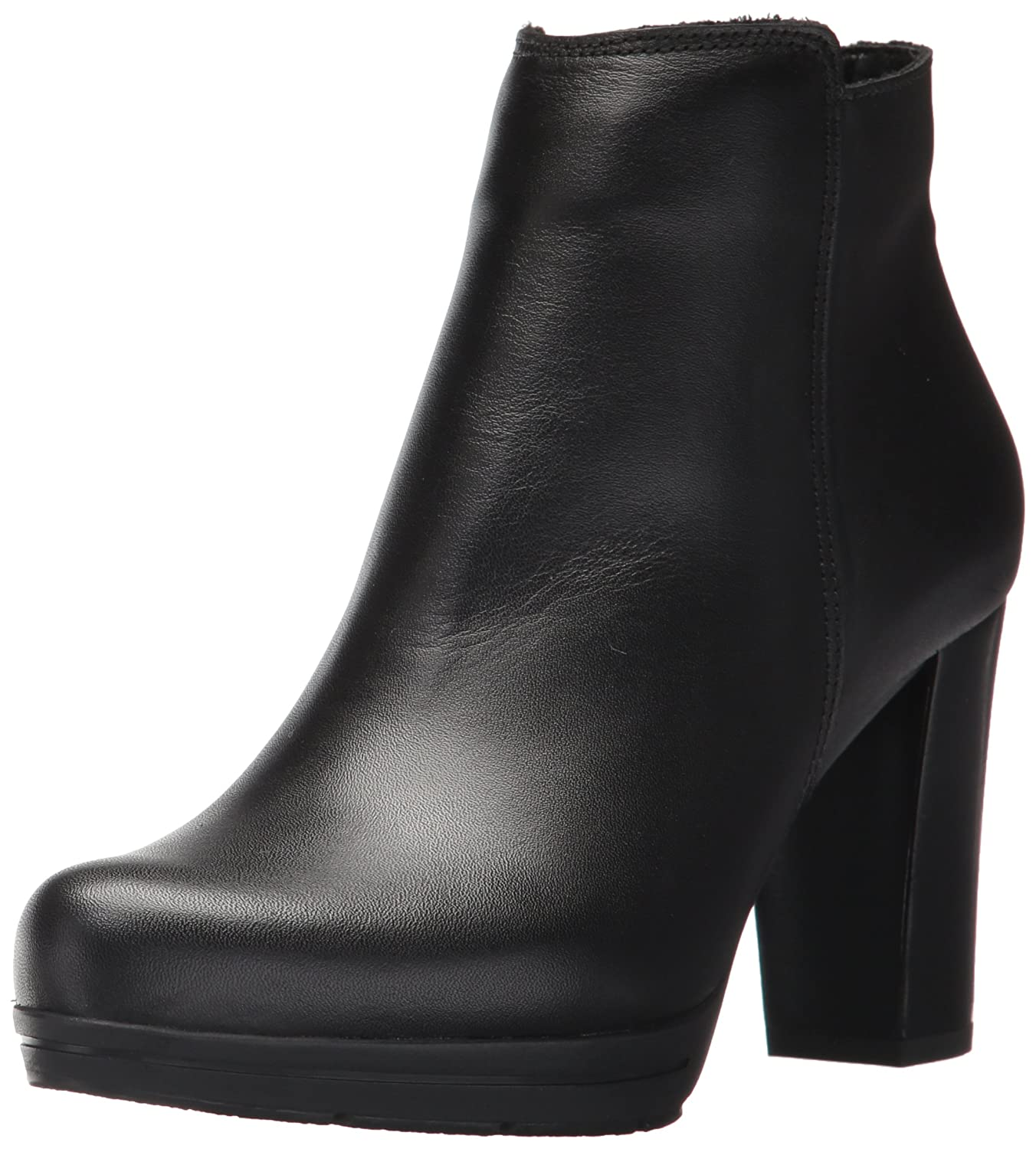 La Canadienne Women's Miko Leather B(M) Fashion Boot B01N6E5XSO 6 B(M) Leather US|Black Leather 43b6cb