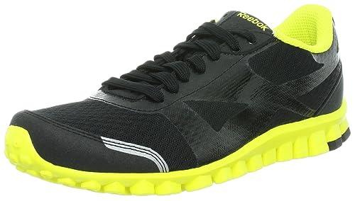 e5ceaef6a6c9 Reebok Men s Realflex Optimal Running Shoe