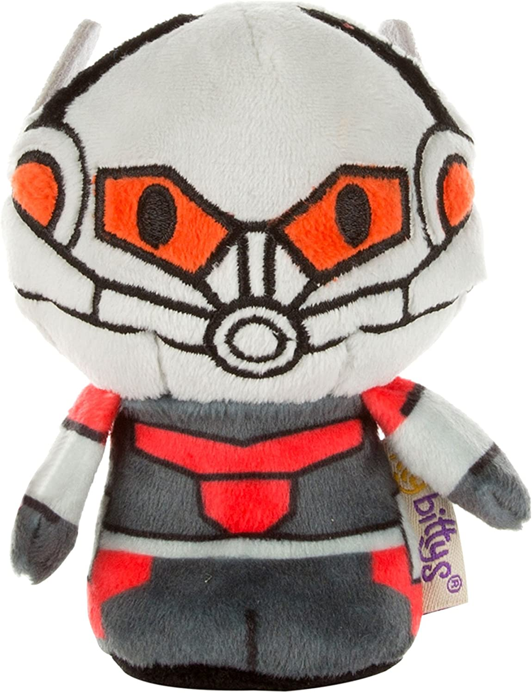 Hallmark 25476592 Marvel Ant Man Itty Bitty Plush Toy