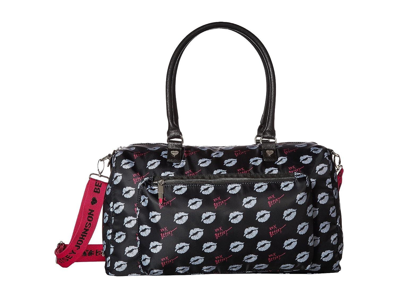 [ベッツィジョンソン] レディース ボストンバッグ Sporty Weekender Bag [並行輸入品] No-Size  B07FSMCF9W