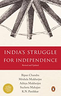 Amazon mastering modern world history 4th ed palgrave master indias struggle for independence fandeluxe Image collections