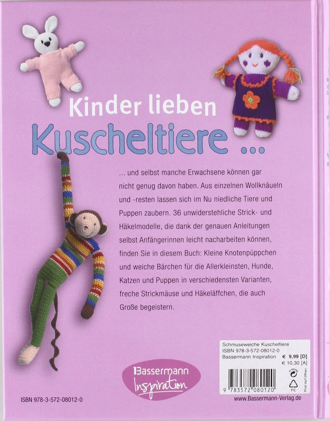 Schmuseweiche Kuscheltiere Und Lieblingspuppen Bezaubernde Figuren