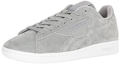 b4a13aafc Amazon.com | Reebok Men's NPC UK Perf Fashion Sneaker | Fashion Sneakers