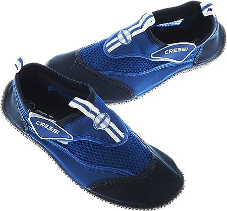 Cressi es una empresa familiar, que desde 1946 produce productos de alta calidad,Zapatos para todos