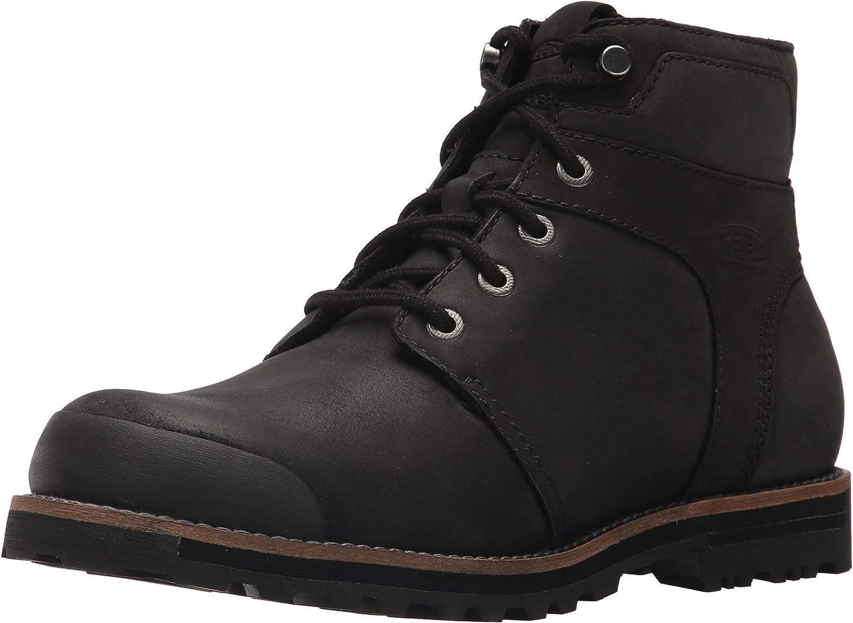 KEEN Mens The Rocker Wp-m Hiking Boot